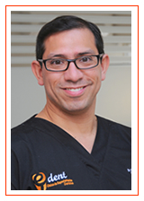Dr. Guillermo Montenegro